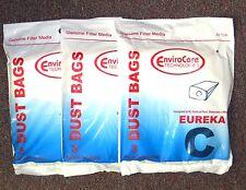 Eureka Vacuum Bags Style C Mighty Mite 9 pack