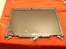 "Dell Latitude D620 D630  14""  WXGA  LCD Screen Used Good 1280X800 Resolution"