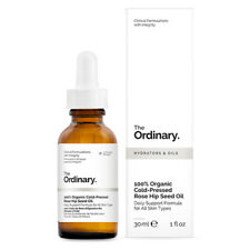 [THE ORDINARY] 100% Organic Cold-Pressed Rose Hip Seed Oil 30ml (AU)