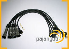 VW Golf 3 III 1.8 2.0 - Silicona Juego de Cables Encendido
