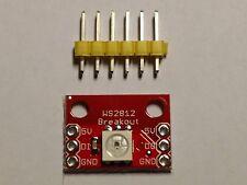 WS2812 WS2811 RGB 5050 LED Breakout Módulo para Arduino-Reino Unido Vendedor