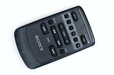 SONY RM-X43 Original Fernbedienung/Remote Control 1382L