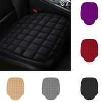 Universal Car Seat Cover Protector Mat Auto Chair Cushion Breathable Soft Y2Z9