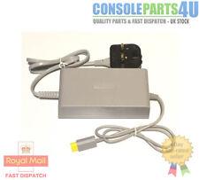 Nuevo Nintendo Wii U Ac Power Supply para Reino Unido Wii U, 240v Uk Plug, En Stock, Reino Unido