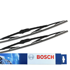 Fits VW New Beetle 1Y7 Convertible Bosch Superplus Front Windscreen Wiper Blades