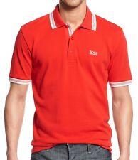 NWT Hugo Boss Green Label by Hugo Boss LOGO Cotton-Piqué Polo Shirt