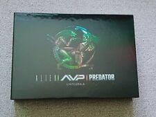 Intégrale ALIEN + PREDATOR + AVP   coffret limitée amazon BLU-RAY FR Edition