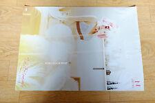 Nicole (Kara) Mini Album Vol. 1 - First Romance  *Official POSTER* KPOP