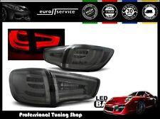 FEUX ARRIERE ENSEMBLE LDKI03 KIA SPORTAGE III 2010 2011 2012 2013 2014 RED LED