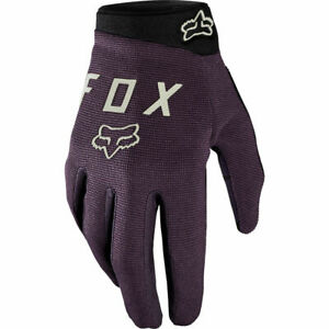 Fox Racing Women's Ranger Glove Dark Purple