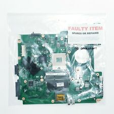 Fujitsu Lifebook A530 Intel Laptop Faulty Motherboard Mainboard - DA0FH2MB6E0