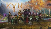 Kyn (PC) Steam Key Region Free RPG