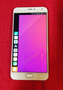 ubuntu phone meizu pro 5 ubuntu touch edition Rarität