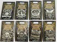 Disney Collector Pins Crests of the Kingdom LE 2019 Disneyland U Choose from 2