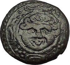 ALEXANDER III the GREAT 323BC Nikokreon Salamis Cyprus RARE Greek Coin i53251