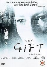 The Gift (DVD, 2001)