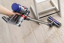 V8 Dyson Vacuum Cordless Animal Cleaner Stick Absolute New Free Iron Cord Best