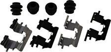 Disc Brake Hardware Kit Rear Autopart Intl 1406-234376 fits 04-10 Toyota Sienna