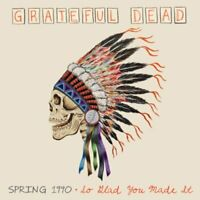 Grateful Dead - Spring 1990, So Glad You Made It [CD]