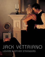 Lovers and Other Strangers, Jack Vettriano, Very Good Book