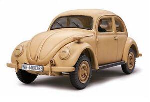 Tamiya 32531 - 1/48 WWII Allemand Volkswagen Type 82E Voiture - Neuf