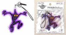 "Yu-Gi-Oh! VRAINS Acrylic Strap Ai 2.7"" Long Cospa Kazuki Takahashi Licensed New"