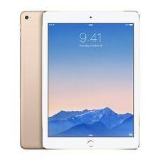 - Apple iPad Pro 128GB 3G 4G oro Ml2k2ty/a