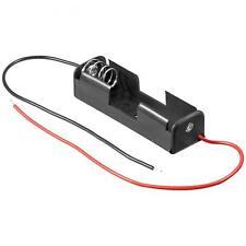 Batteriehalter 1 x Mignon AA + Anschlusskabel 5568