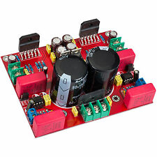 Yuan-Jing 2 x 68W LM3886 + NE5532 Audio Amplifier Board
