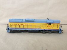 Athearn Locomotive no 457,  Union Pacific.