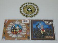 Aerosmith / Nine Lives (Columbia Col 485020 6) CD Album