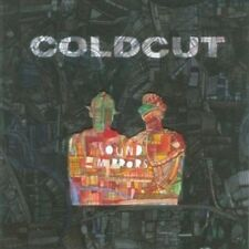 COLDCUT - SOUND MIRRORS NEW CD