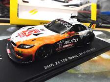 BMW Z4 GT3 24h Spa 2014 TDS #10 Quick Clement Pla Armindo Spark 1:43