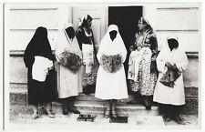 AK, Trebinje, Bosnien-Herzegowina, Muslimanke, um 1935