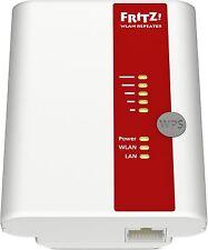 AVM Fritz! Repeater Dual-WLAN AC 1160 Mbit Verstärker 5GHZ Internet Top Speed