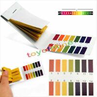 800tlg. 1-14 pH Wert Test Indikator Papier Indikator Streifen ph-Teststreifen