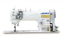Macchina per Cucire Industriale JUKI LH3568A 2 Aghi disinnestabili 6,4 mm