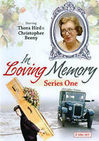 In Loving Memory - Series One ~ DVD  Christopher Beeny,Thora Hird