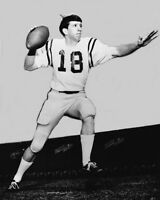 1970 Ole Miss ARCHIE MANNING Glossy 8x10 Photo NCAA College Mississippi Poster