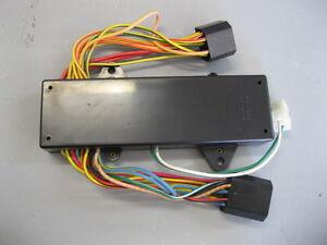 Ferrari Mondial QV ECU (ck control) part # 61104500