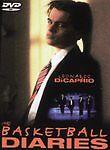 The Basketball Diaries (DVD), Leonardo DiCaprio