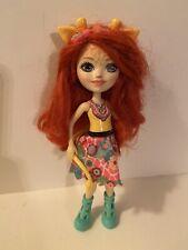 Enchantimals Gillian Giraffe doll