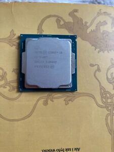 Intel 9th Gen Core i3 9100 3.1GHz 4C/4T 35W 6MB Coffee Lake CPU