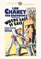Where East is East NEW DVD