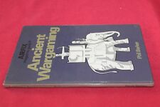 AIRFIX MAGAZINE GUIDE 9 ANCIENT WARGAMING PHIL BARKER