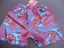 Spider-Man Boys' Polyester Sleepwear