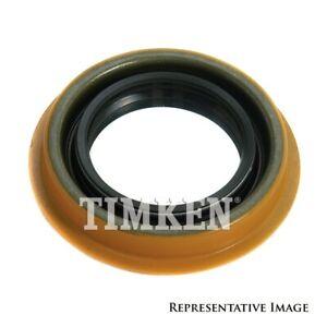 Pinion Seal  Timken  710506