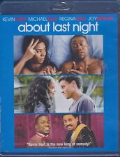 Brand New About Last Night Blu-ray Disc 2014, Includes Digital Copy UltraViolet