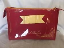 Ted Baker Plastic Make-Up Cases and Bags
