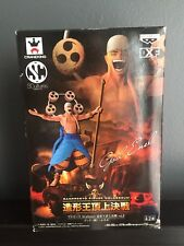 "Banpresto One Piece SCultures Figure Colosseum Vol. 6 - Approx 6.5"" God Enel"